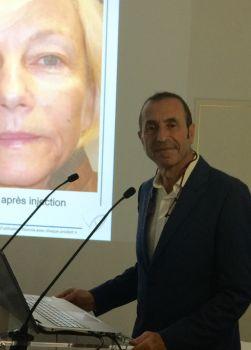 Soirée d'échanges sur les produits de comblement à la clinique Phenicia de Marseille