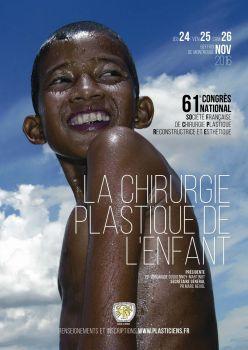 61ème congrès de la Société Française de Chirurgie Plastique Reconstructrice et Esthétique