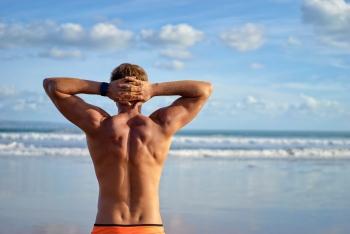 Le traitement de la silhouette chez l'homme après 40 ans