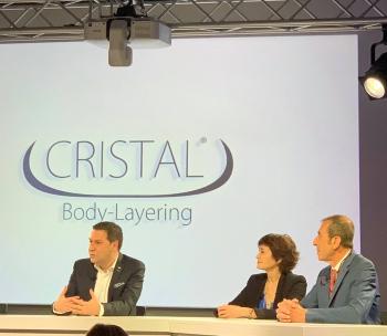 Participation du Dr Abs au lancement du Body-Layering Cristal à Monaco